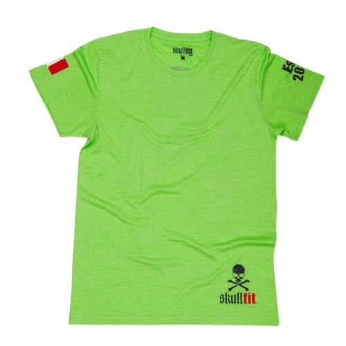 FIT GREEN M