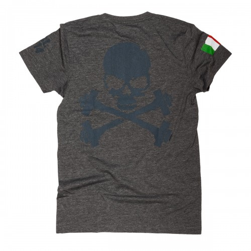 GRAPHIC GREY M