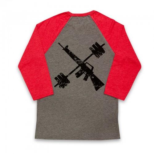 WAR - WOD RED M