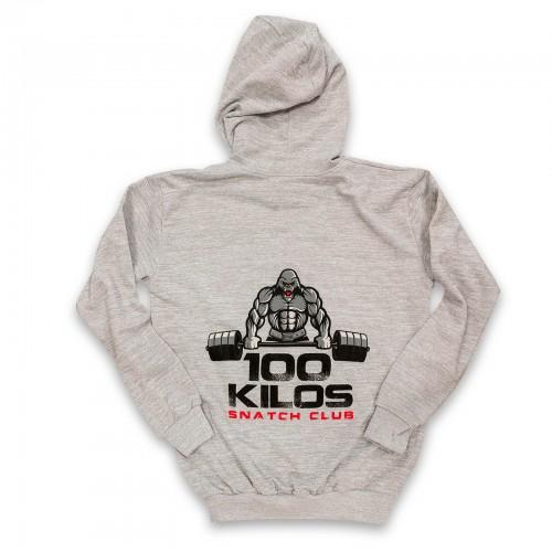 101 KILOS_HOOD M