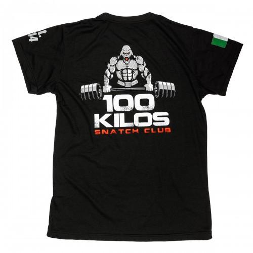 100 KILOS m