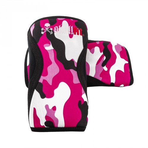GINOCCHIERE CAMO PINK