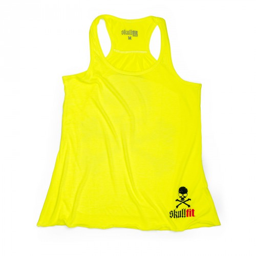 FIT SL YELLOW FLUO W