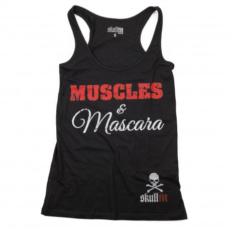 FIT SL MUSCLES W BLACK