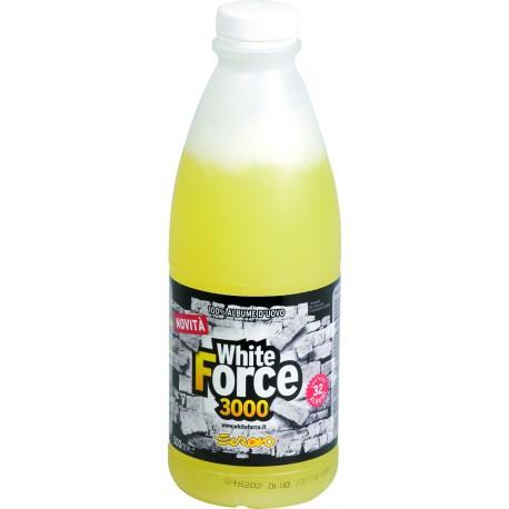 WHITE FORCE 3000 ALBUME 1KG