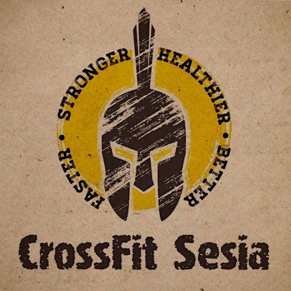 CrossFit Sesia