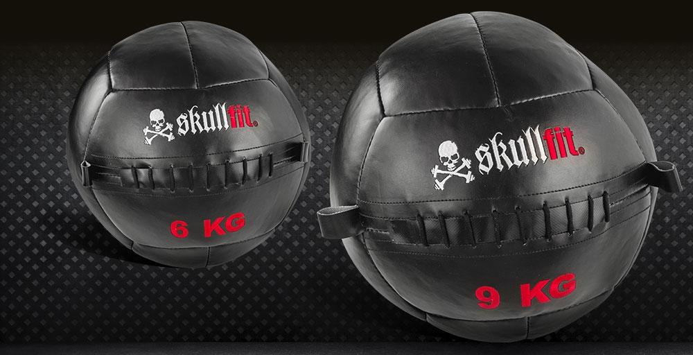 le novità skullfit