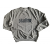SKULLFIT NECK FLEECE_G