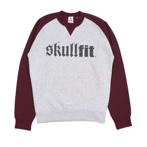 SKULLFIT NECK FLEECE