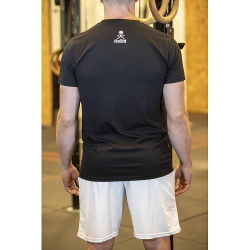FIT MUSCLE BLACK M