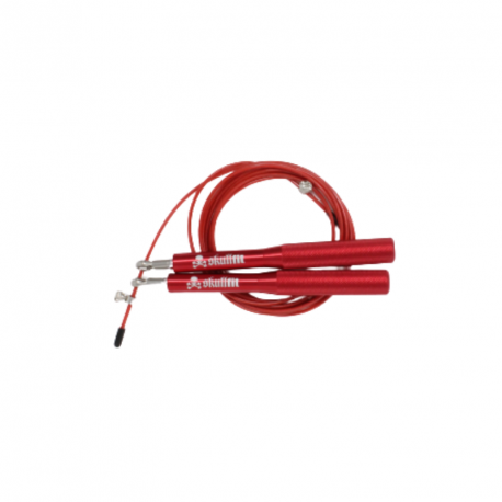 Red Speed Rope