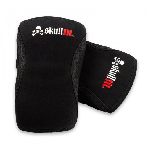 KNEE PAD FIT BLACK