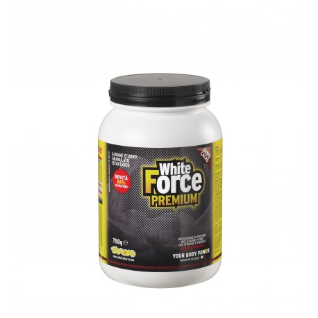 WHITE FORCE PREMIUM CACAO 750G