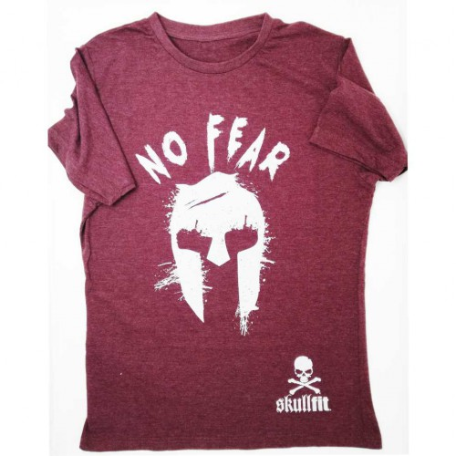 FIT NO FEAR M